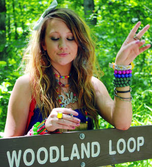 Woodland Loop 1