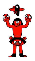 red boy by erin-harrison