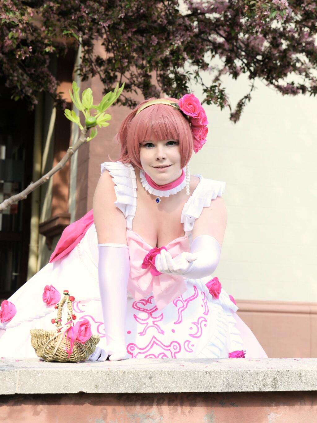 Princess Himeno by BellaHime