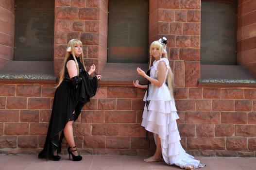 Freya and Chi