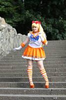 Sailor Venus OC