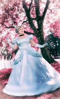 Cinderella by BellaHime