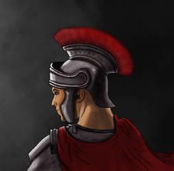Draw Avatar Roman Legat