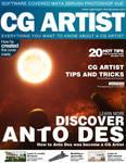 CG Magazine