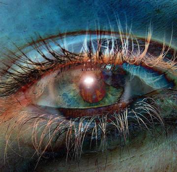 Lover's Eyes by Marivel87