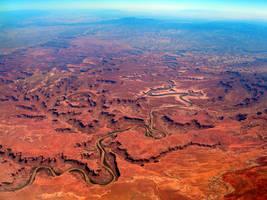 Utah: Canyonlands by Marivel87