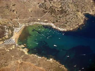 Malta shores by Marivel87