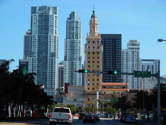 Missing Miami by Marivel87