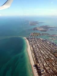 Miami Beach by Marivel87