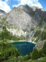 Lake Visaisa