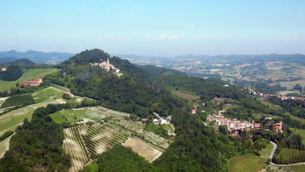 Monferrato lands