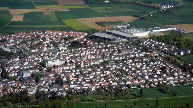 Those quiet German suburbs