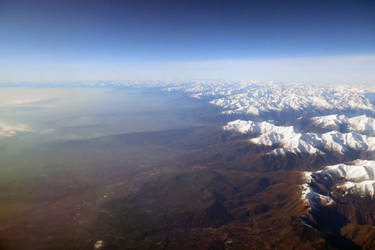 Winter Piedmont