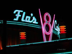 Flo's V8
