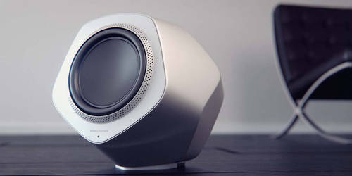 The BeoLab 19 subwoofer