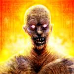 The Mummy by WendigoMoon