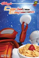 Cadetes Espaciales by defkoul