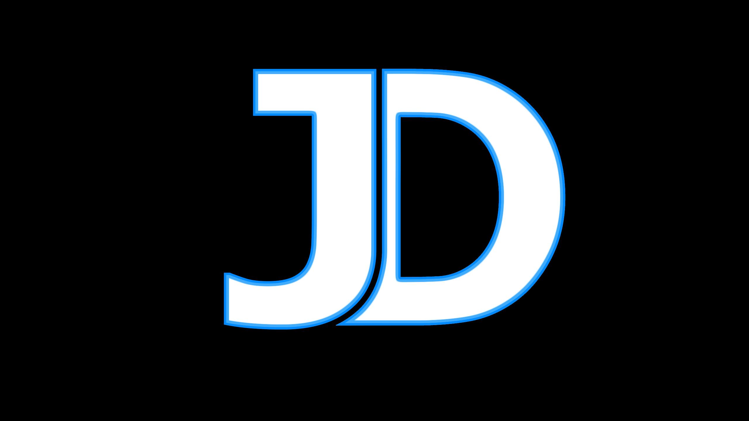 JD logo by JD1512 on DeviantArt