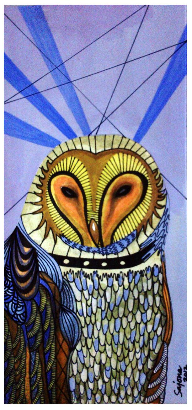 OWL 2 by karlamuriel