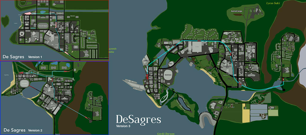 DeSagres Province - Open World Map Evolution by darien13