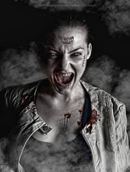 Dark Vampire 2 by HJR-Designs