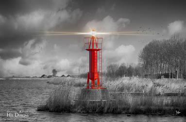 Light Beacon by HJR-Designs