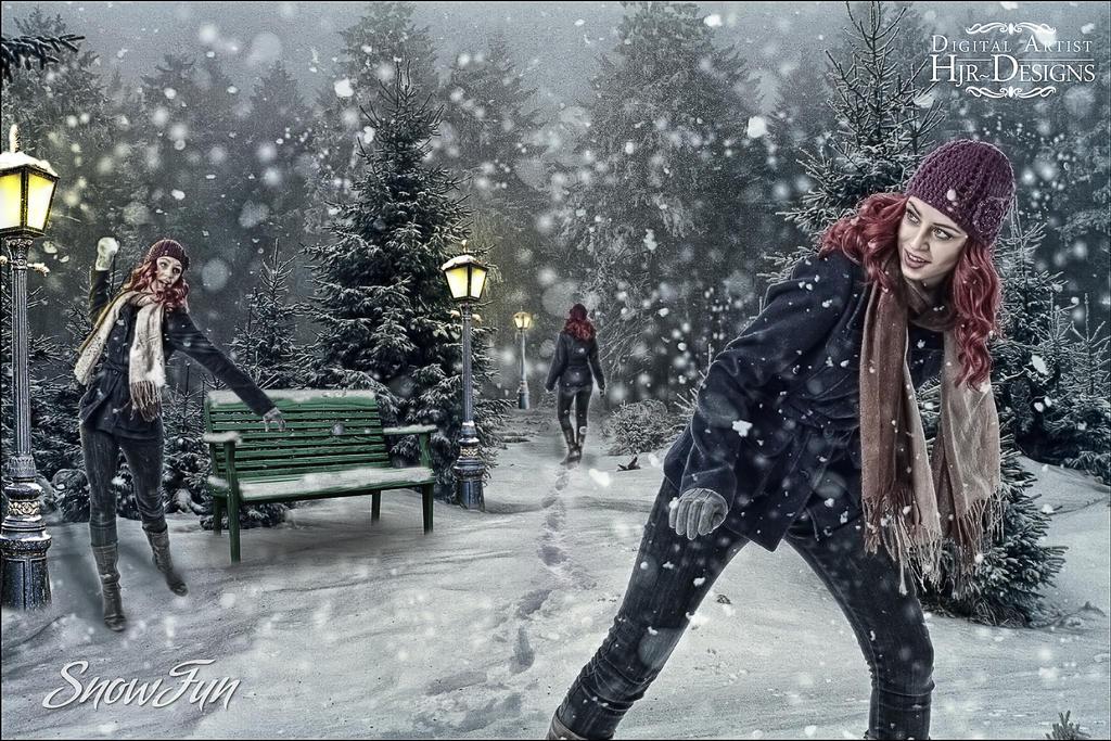 Snow Fun (*Updated 26 Nov 2012*)