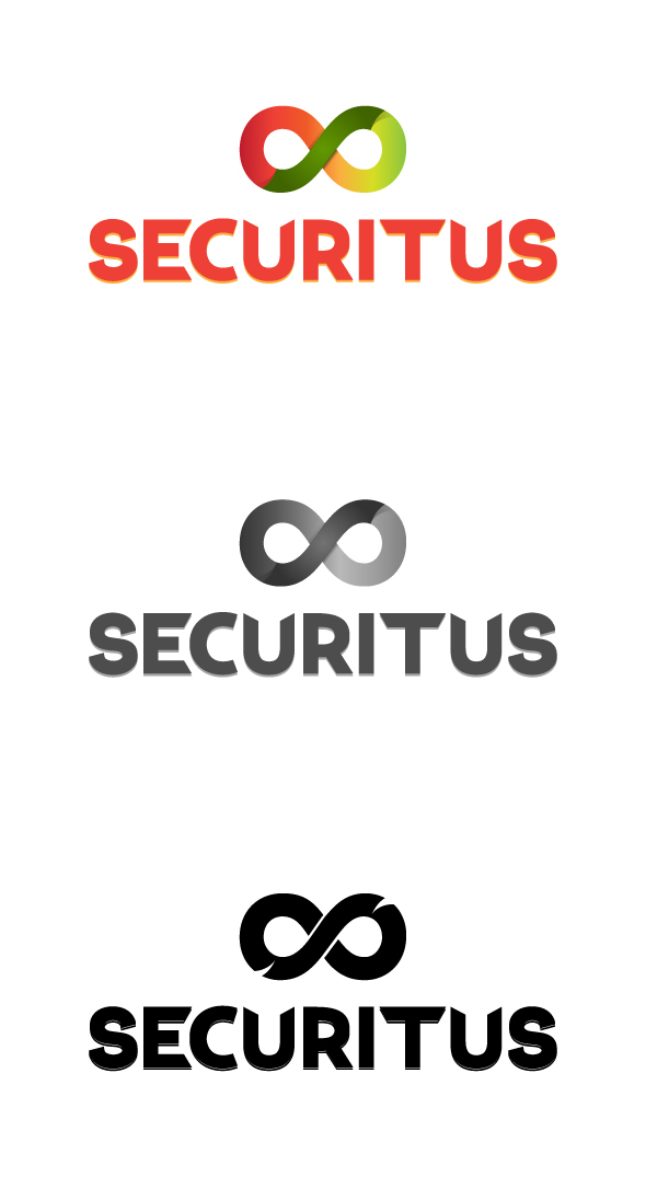 SECURITUS Logo [For Sale] by ahmadhania