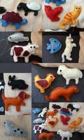 mobile animals by gescheitert