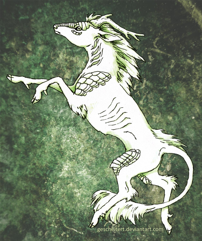 Swamp pony