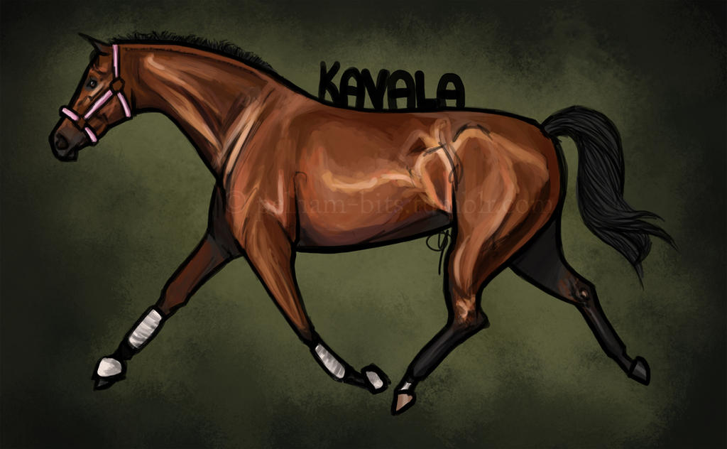 Kavala by beaublanc