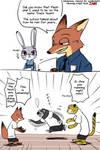 Flash Dash! by ahiru (translation)