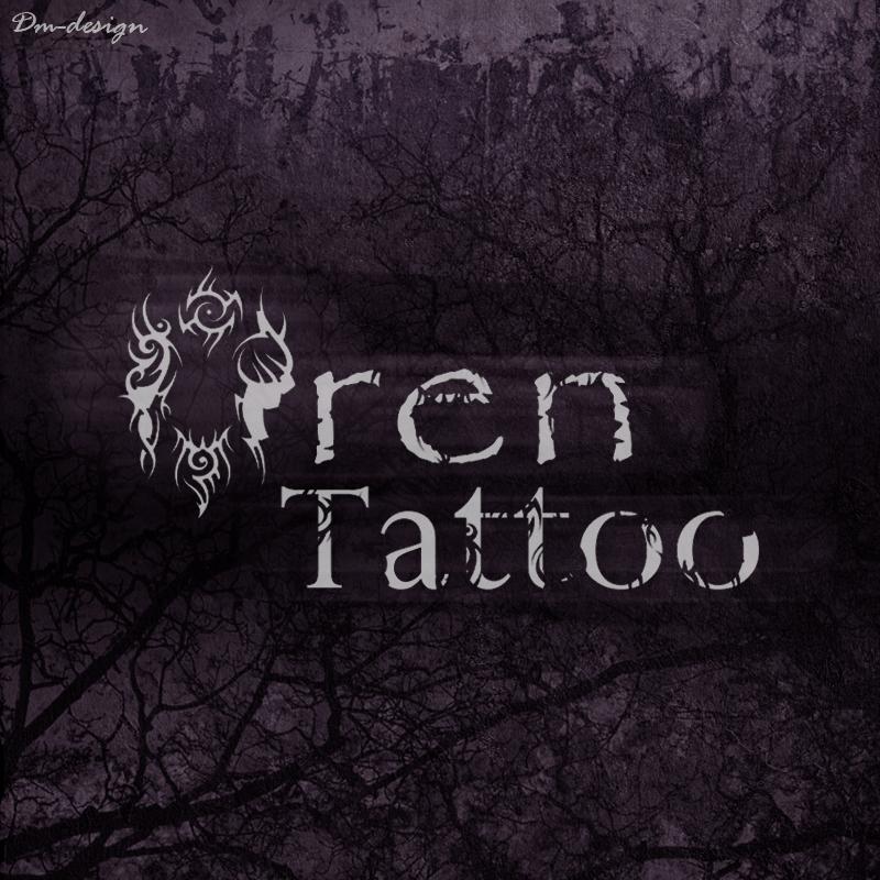 Oren Tattoo by Dm-Design
