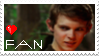 Once Upon A Time Stamp: Peter Pan by FlyingPrincess