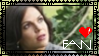 Once Upon A Time Stamp: Regina Mills by FlyingPrincess