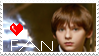 Once Upon A Time Stamp: Henry Mills by FlyingPrincess