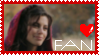Once Upon A Time Stamp: Red Riding-Hood by FlyingPrincess
