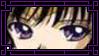 Sailor Moon Stamp - Saturn by FlyingPrincess
