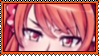Osana Stamp by FlyingPrincess