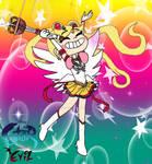 Star as Eternal Sailor Moon by FlyingPrincess