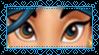 Jasmine Stamp by FlyingPrincess