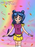 Luna PGSM (Anime Style)