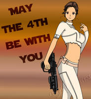 May the 4th Be With You - 2019 by FlyingPrincess