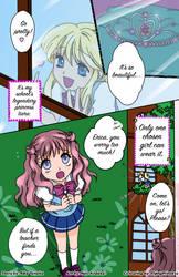 Kilala Princess - Vol 1: Page 2