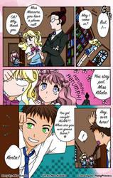 Kilala Princess - Vol 1: Page 5