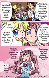 Kilala Princess - Vol 1: Page 6