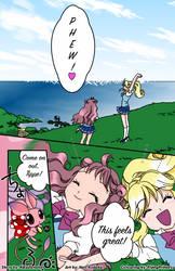 Kilala Princess - Vol 1: Page 8