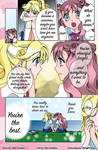 Kilala Princess - Vol 1: Page 10 by FlyingPrincess