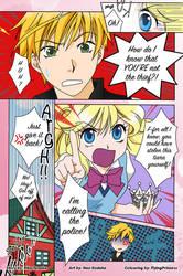 Kilala Princess - Vol 1: Page 25