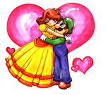 The Other Princess and Plumber